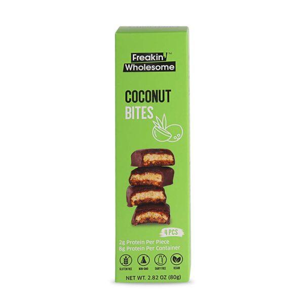 coconut flavored snacks