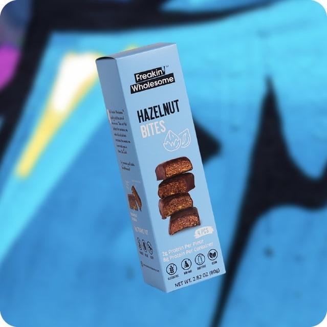 best nut snacks