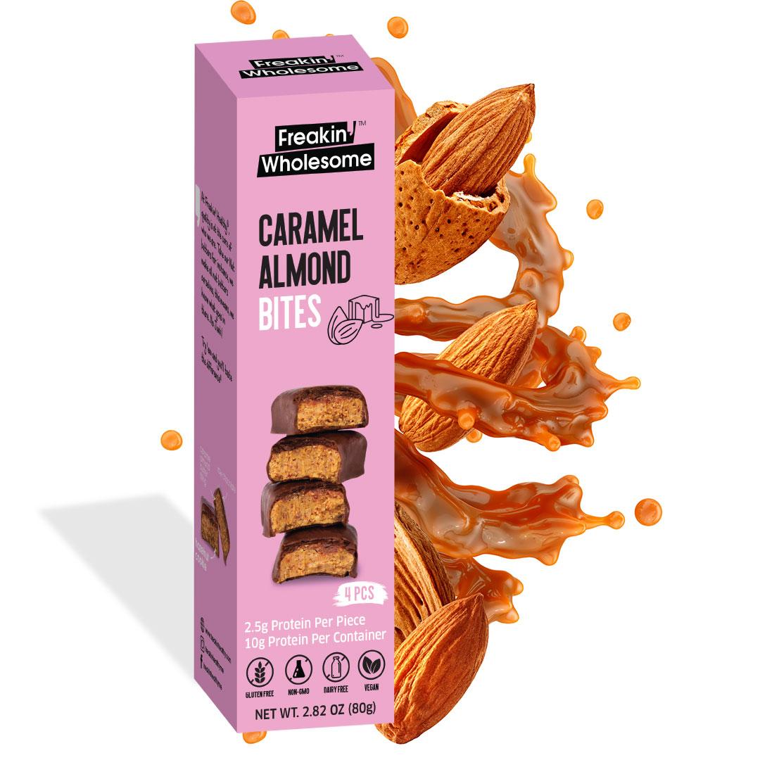 Almond-Caramel-Box