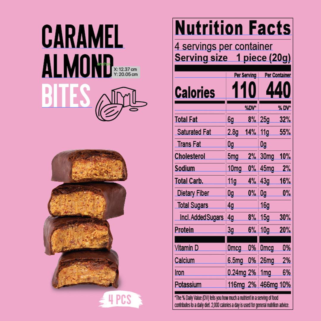 Almond-Caramel-Bite NF